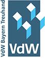 VdW Treuhand Logo